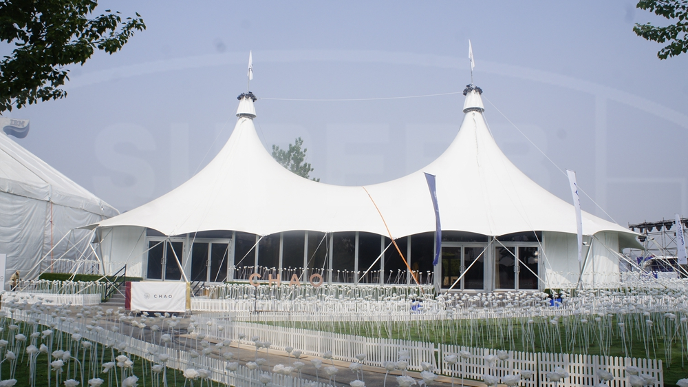 10X10M Wedding Canopy Tent