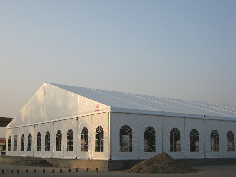 Clear Span Tent For Wedding