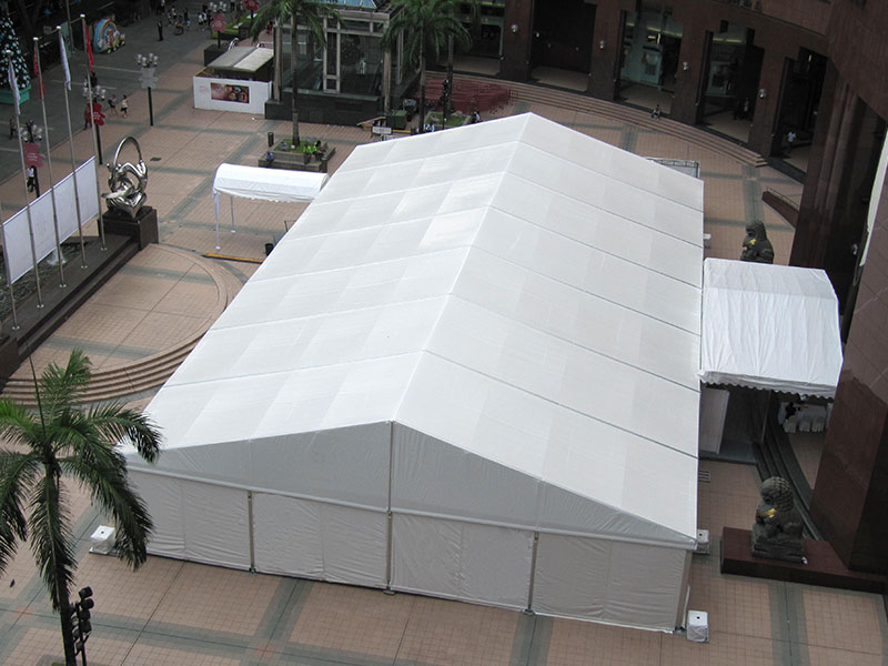 10M-40M Warehouse Tent