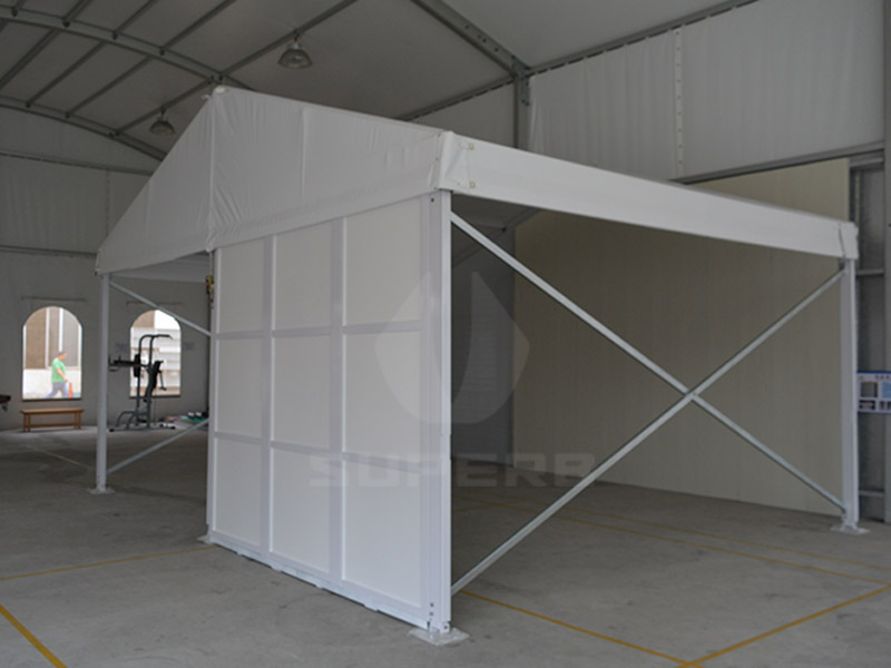 large tents for events