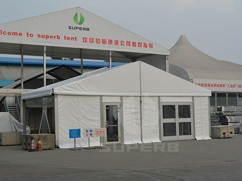 Wedding Tent Manufacturers In India